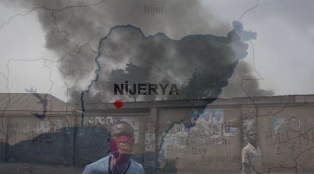 Nijeryada Olağanüstü Hal İlan Edildi