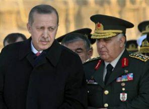 Erdoğan ve Özel Uludere Olayını Görüştü