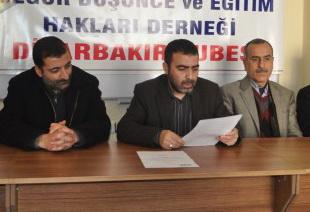 KİAP, Roboski (Ortasu) Raporunu Açıkladı