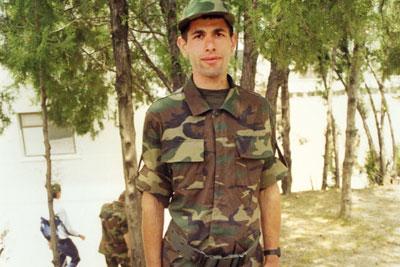 Komutan Dürtüğü Askeri Sakat Bıraktı
