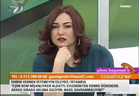 Kanal 7'de Bir Garip Fuhuş Muhabbeti