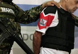 Meksikada Mahkumlar Birbirine Girdi: 31 Ölü