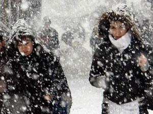 Kar, İstanbulu Perşembe Günü Terk Edecek