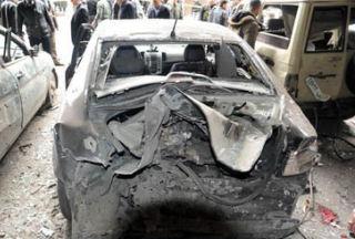 Suriyede Bombalı Saldırı: 25 Ölü
