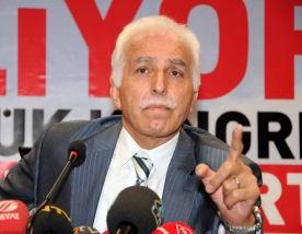 SP Lideri Kamalak, Suriyede Esedle Görüştü