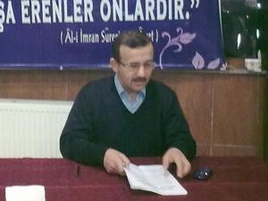 Zonguldak'ta 'Mehmet Akif' Konuşuldu