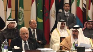 Arap Birliği: Suriyede Gözlemlere Devam