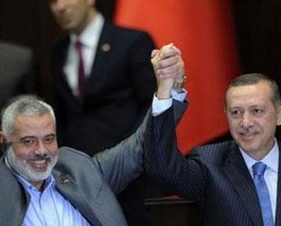 Hamasın Şamdaki Ofisi Türkiyeye Taşınabilir