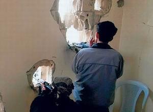 Suriye-Zabadanide Ateşkes İlan Edildi