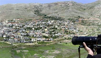İsrail Golan Tepelerini Alevilere Açacak