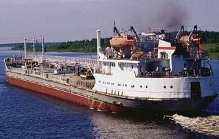 Suriyeye Silah Taşıyan Rus Gemisine El Kondu