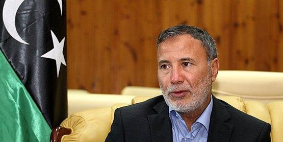 Cuveyli: Libya'da Durum Kontrol Altında!