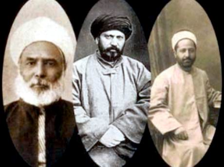 """""""Ben İslamcı Değilim"""" Diyenler ve Gülen Çizgisi"""