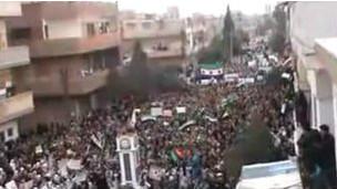 Suriye Muhalefeti Eşgüdümlü Çalışacak