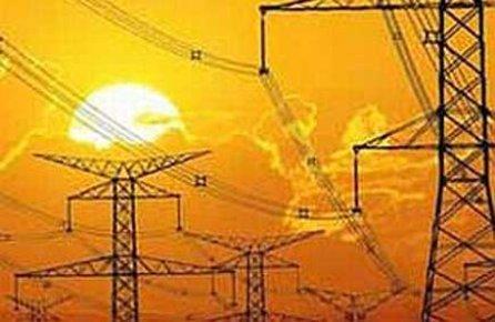 Marmarada Elektrikler Kesildi; Hayat Durdu!