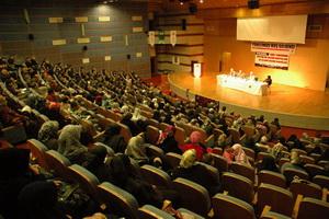 Ankara'da Kürt Sorunu ve Çözüm Paneli