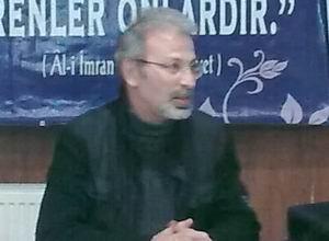Zonguldakta İslam ve Sosyalizm Tartışıldı
