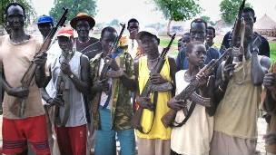 Güney Sudan'da Çatışma: Onlarca Ölü