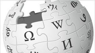 Wikipedia'dan ABD Kongresini Protesto