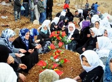 Özgür-Der: 'Roboskî Katliamını Unutmadık; Unutturmayacağız!'