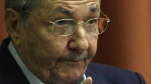 Açlık Grevindeki Kübalı Siyasi Mahkum Öldü