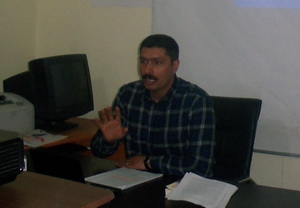 Tatvan'da 'Hasan El Benna' Semineri