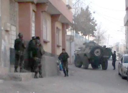 Tekirdağ ve İstanbul'da El Kaide Operasyonu