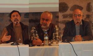 Bursa'da Milliyetçilik ve Din Paneli