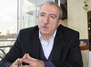 """""""PKK Siyasi Tahayyüllerini Suriye'ye Göre Yeniden Oluşturdu"""""""