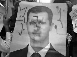 Fisk: Batı, Suriye'yi Esed'e Bırakabilir!
