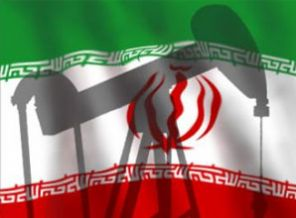 İrandan Petrol Ambargosuna Misilleme