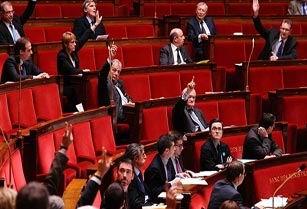 Af Örgütünden Fransa'ya Uyarı…