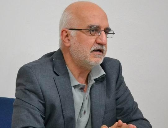 Hamza Türkmen, Davet Derneğindeydi