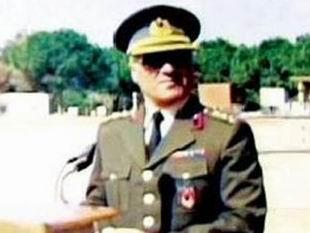 Albay Rıdvan Özdenin Mezarı Açılıyor