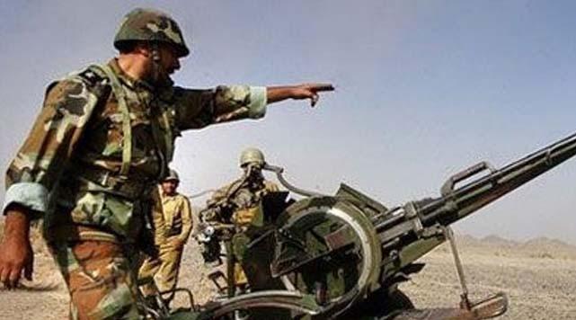 Pakistan-İran Sınırında Tehlikeli Gerginlik!