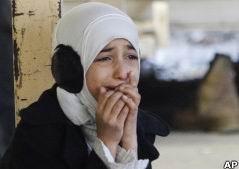 Bağdatta Bombalı Saldırı: 30 Ölü