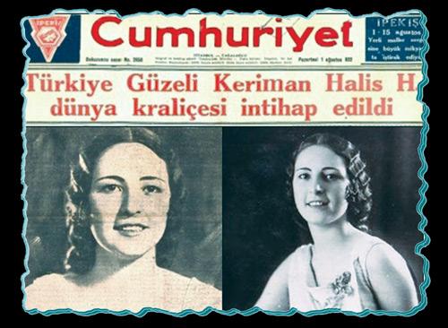 Kemalizmin Sembollerin Keriman Halis Öldü