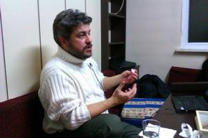 Bartın'da İstiklal Mahkemeleri Konuşuldu