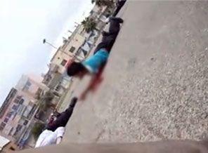 Suriye'de Ölü Sayısı 8 Bini Geçti