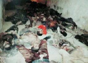 Hama Katliamının 30. Yılında Her Yer Hama