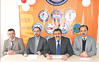 Pamukkale Üniversitesi'nde 3 Trilyon Kayıp