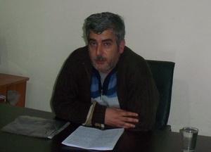 """Tatvan'da """"Kürt Sorunu ve Müslümanlar"""" Semineri"""