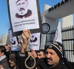 İskilipli Atıf Hoca Ankara'da Anıldı