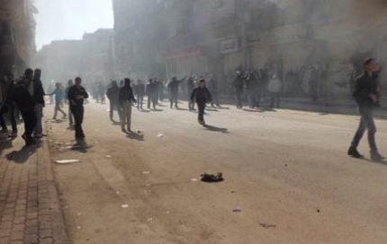 Suriyede Bugün 63 Kişi Öldürüldü
