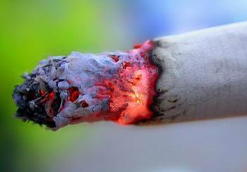 Sigaraya 1,5 Lira Sağlık Vergisi