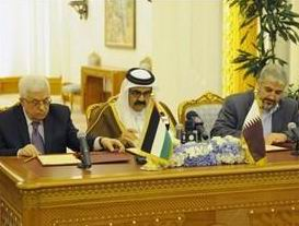 Filistinliler Doha Anlaşmasından Memnun!