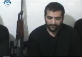 Suriyede Esir Tutulan 11 İranlı Serbest Bırakıldı
