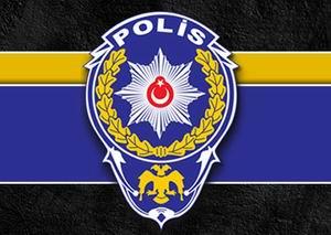Diyarbakır Emniyetinde 9 Müdür Değişti