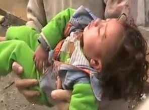 Suriyede 47 Kişi Daha Öldürüldü! (VİDEO)