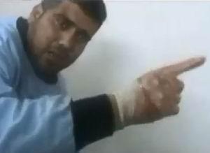 Suriyeden Bir Doktor ve Bir Aktivistin Çığlıkları